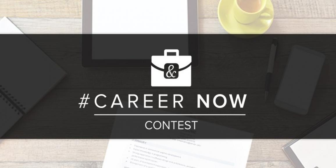 CareerNow Sweepstakes Opportunity!